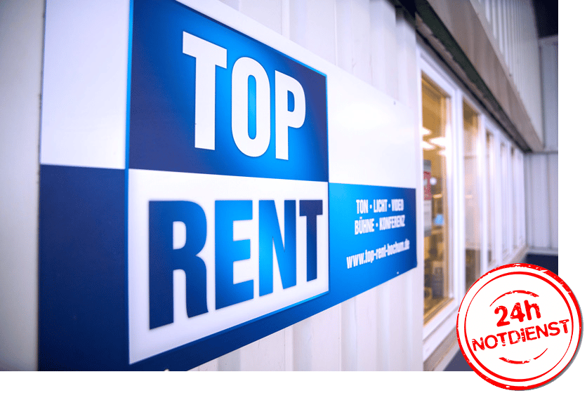 TOP RENT BOCHUM